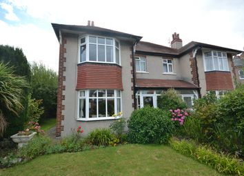 Thumbnail 4 bed semi-detached house for sale in Alexandra Road, Abergele