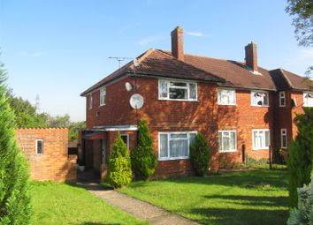 2 bed maisonette to rent in Squirrel Lane, Booker, High Wycombe HP12