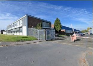 Thumbnail Light industrial to let in Unit 1 Wilson Road, Huyton Business Park, Stretton Way, Huyton, Merseyside