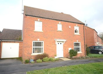 Thumbnail 4 bed detached house for sale in Victoria Gardens, Wokingham, Berkshire