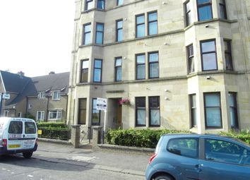 Thumbnail 1 bedroom flat to rent in Seedhill Road, Paisley, Renfrewshire