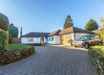 Thumbnail 3 bed detached bungalow for sale in Dene Close, Outwood Lane, Chipstead, Coulsdon