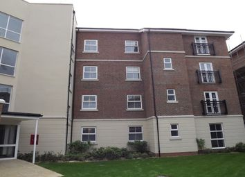 Thumbnail 2 bed flat to rent in Kenley Place, Farnborough