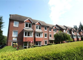 Thumbnail 1 bedroom flat for sale in Heath Court, Heath Road, Haywards Heath