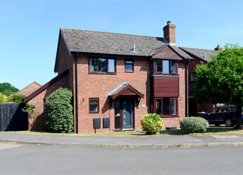 3 bed detached house for sale in Head Down, Petersfield GU31