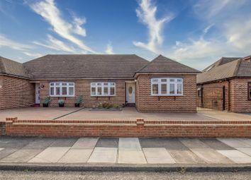 Thumbnail 2 bed semi-detached bungalow for sale in Cherry Walk, Orsett Heath, Grays