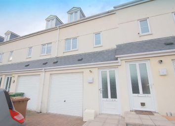 Thumbnail 4 bedroom terraced house to rent in Melville Terrace Lane, Ford, Plymouth