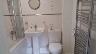 Thumbnail 2 bed flat to rent in Edwin Lodge, Hatfield, Doncaster