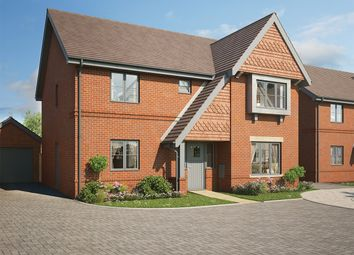 Thumbnail 2 bed detached house for sale in Popeswood Grange, Holmes Place, Bracknell, Berkshire