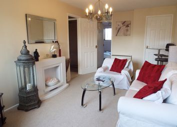 Thumbnail 1 bed maisonette to rent in Clay Hill, Two Mile Ash, Milton Keynes