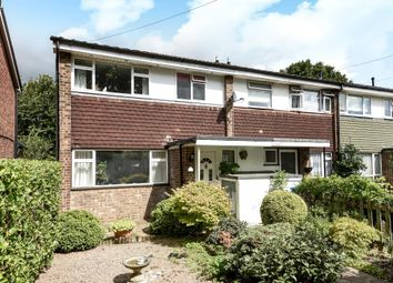 Thumbnail 3 bed end terrace house for sale in Furrow Way, Maidenhead