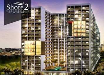 Thumbnail 1 bed apartment for sale in Mall Of Asia, Entertainment City, Manila