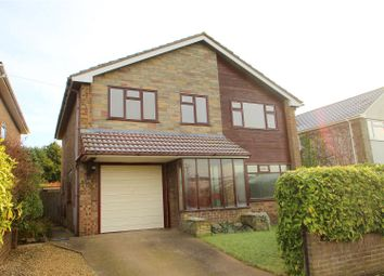 Thumbnail 4 bed detached house for sale in Dunsters Road, Claverham, Bristol