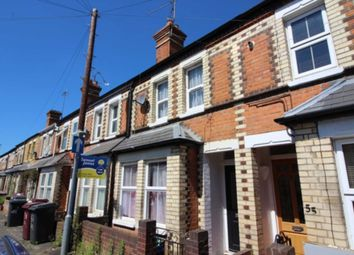 Thumbnail 3 bed terraced house for sale in Pitcroft Avenue, Earley, Reading