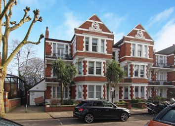 Thumbnail 3 bed flat to rent in Riverview Gardens, Barnes