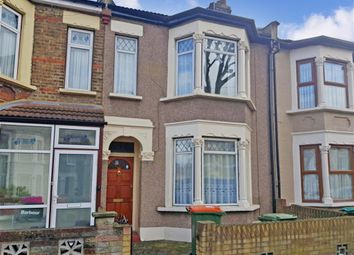 Thumbnail 2 bed terraced house for sale in Elizabeth Road, Newham, London