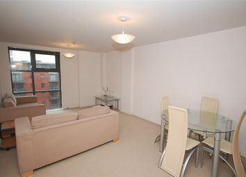 Thumbnail 1 bed flat to rent in City Gate, 3 Blantyre Street, Manchester