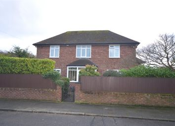 Thumbnail 4 bed detached house for sale in Dunsdon Road, Woolton, Liverpool