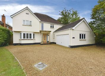 Thumbnail 6 bed detached house to rent in Burkes Road, Beaconsfield, Buckinghamshire