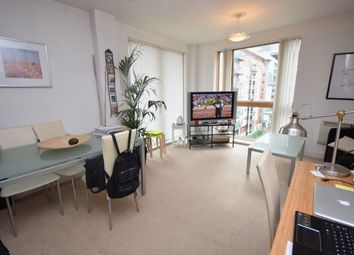 1 bed property to rent in Hornbeam Way, Manchester M4