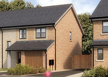 Thumbnail 3 bed semi-detached house for sale in The Laureates, Cockermouth