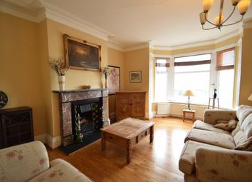 Thumbnail 3 bed maisonette to rent in Sea View Terrace, South Shields