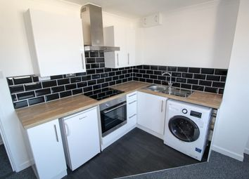 Thumbnail 1 bedroom flat for sale in King Street, Plymouth