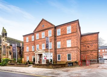 Thumbnail 2 bed flat for sale in St. John Street, Lichfield