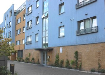 Thumbnail 2 bed flat for sale in Strand House, West Thamesmead