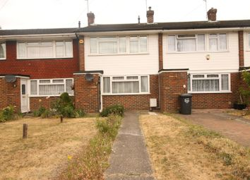 Thumbnail 3 bed terraced house to rent in Acworth Place, Dartford, Kent