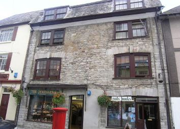 Thumbnail 1 bed flat to rent in Southside Street, Barbican, Plymouth