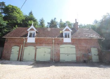 Thumbnail 2 bed flat to rent in Old Vicarage Lane, Alderbury, Salisbury
