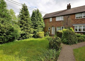 Thumbnail 2 bed semi-detached house for sale in Common Road, Kensworth, Dunstable