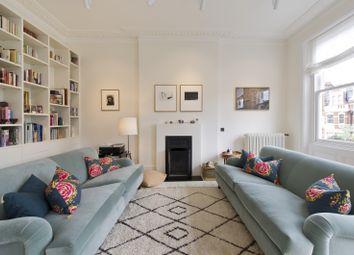 Thumbnail 1 bed flat for sale in Bramham Gardens, London