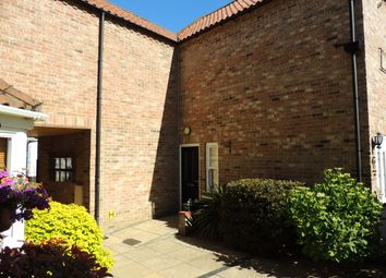 Thumbnail 2 bed flat to rent in Paradise Road, Downham Market