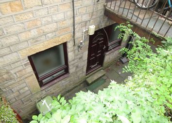 Thumbnail 1 bed flat for sale in Shaw Hall Bank Road, Greenfield, Oldham