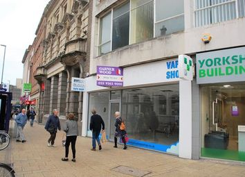 Thumbnail Retail premises to let in 105A Commercial Road, Portsmouth, Hampshire