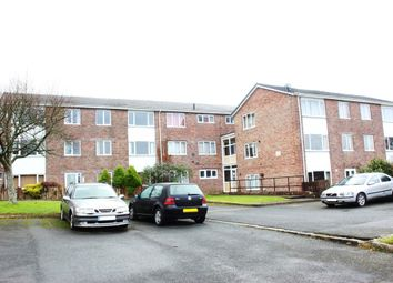 Thumbnail 3 bed flat for sale in Linton Close, Tamerton Foliot, Plymouth