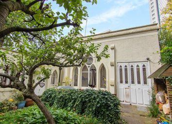 Thumbnail 2 bedroom property for sale in Lillie Road, London