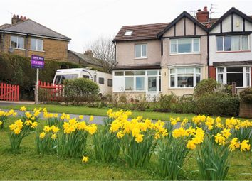 Thumbnail 4 bed semi-detached house for sale in The Avenue, Clayton