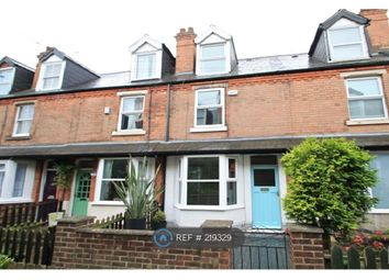 Thumbnail 3 bed terraced house to rent in Wycliffe Grove, Nottingham