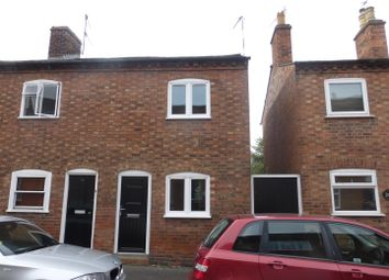Thumbnail 2 bed end terrace house to rent in Ely Street, Stratford-Upon-Avon