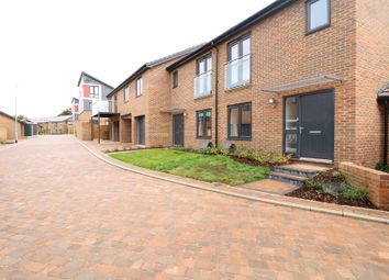 Thumbnail 2 bed end terrace house to rent in Hythe Crescent, Ashford