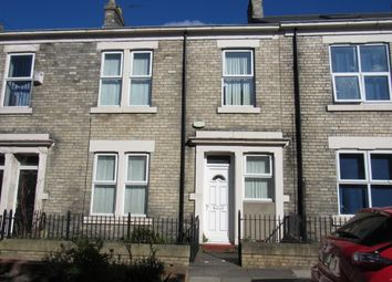 Thumbnail 4 bed terraced house to rent in Dilston Road, Arthur's Hill