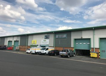 Thumbnail Industrial for sale in Regal Drive, Walsall Enterprise Park, Walsall