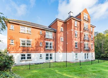Thumbnail 2 bed flat for sale in Oxfordshire, Oxford