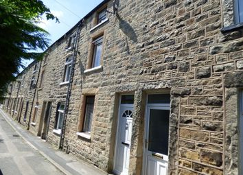 Thumbnail 3 bed terraced house for sale in Russell Road, Carnforth
