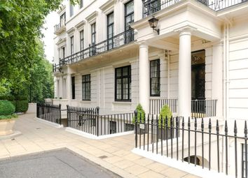 Thumbnail 1 bedroom flat for sale in Hyde Park Gardens, London