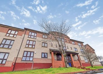 Thumbnail 2 bed flat for sale in 40 Moorfoot Avenue, Paisley