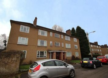 Thumbnail 2 bed flat for sale in Strathendrick Drive, Muirend, Glasgow